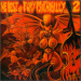 Best Of Fury Psychobilly Volume 2 CD