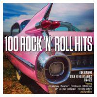 100 Rock 'N' Roll Hits 4CD