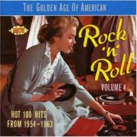 Golden Age Of American Rock 'n' Roll Volume 4 CD