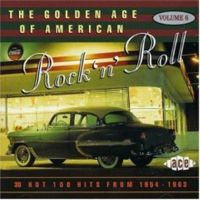 Golden Age Of American Rock 'n' Roll Volume 6 CD