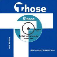 Those British Instrumentals 2 CD