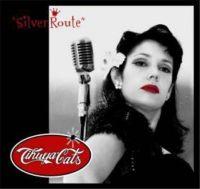 Tihuya Cats Silver Route CD