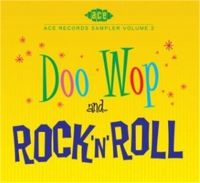 Ace Records DooWop & Rock 'n' Roll CD