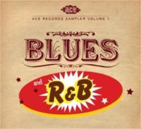 Ace Records Blues and R&B CD
