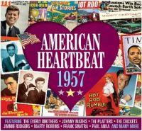 American Heartbeat 1957 2-CD