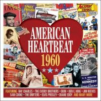American Heartbeat 1960 2-CD at Raucous Records