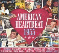 American Heartbeat 1955 2CD