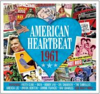 American Heartbeat 1961 2-CD