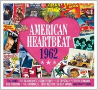 American Heartbeat 1962 2CD