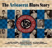 Aristocrat Blues Story 2CD