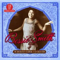 Bessie Smith Absolutely Essential Collection 3CD