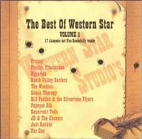 Best Of Western Star Volume 1 CD