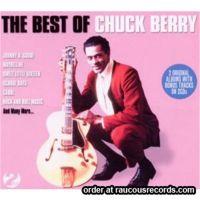Best Of Chuck Berry 2CD 5060143492792