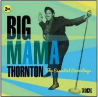 Big Mama Thornton Hound Dog Essential Collection CD