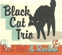 Red Hot & Rockin' CD