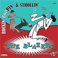Rockin' Boppin' and Strollin' CD