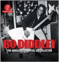 Bo Diddley Absolutely Essential Collection 3CD