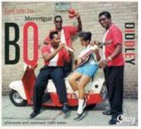 """Bo Diddley Let Me In 7"""" Single vinyl"""