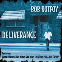 Bob Butfoy Deliverance CD