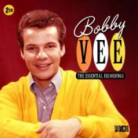 Bobby Vee Essential Recordings 2CD