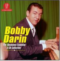 Bobby Darin Absolutely Essential Collection 3CD