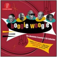 Boogie Woogie Absolutely Essential Collection 3CD