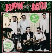 Boppin' By The Bayou Rock Me Mama CD