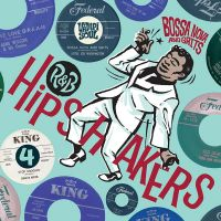Bossa Nova And Grits R and B Hipshakers Volume 4 CD