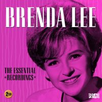 Brenda Lee Essential recordings 2 cds