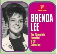 Brenda Lee Absolutely Essential Collection 3CD