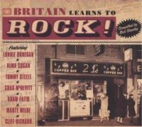 Britain Learns To Rock CD 5055311000053