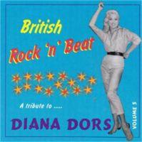 British Rock 'n' Beat Volume 5 CD