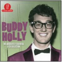 Buddy Holly Absolutely Essential Collection 3CD