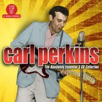 Carl Perkins Absolutely Essential Collection 3CD