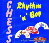 Chess Rhythm 'n' Bop 2-CD
