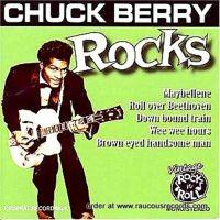 Chuck Berry Rocks! CD