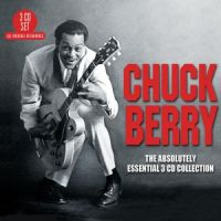 Chuck Berry Absolutely Essential Collection 3CD