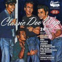 Classic Doo Wop CD