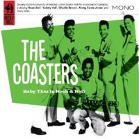 Coasters Baby That Is Rock 'n' Roll CD