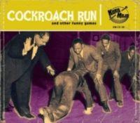 Various Artists Cockroach Run CD 4260072728080