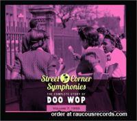 Street Corner Symphonies Volume 7 1955 CD