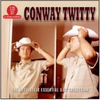 Conway Twitty Absolutely Essential Collection 3CD