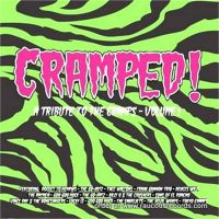 Cramped Volume 1 CD
