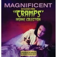 Cramps Insane Collection 2CD