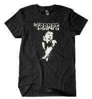 Cramps Lux Interior T-Shirt
