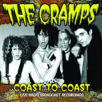 Cramps Coast To Coast CD
