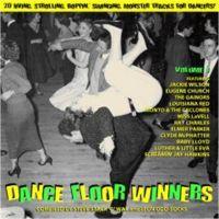 Dance floor Winners Volume 1 CD