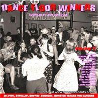 Dancefloor Winners Vol 6 CD