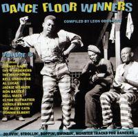 Dancefloor Winners Volume 8 CD