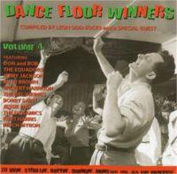 Dancefloor Winners Volume 4 CD